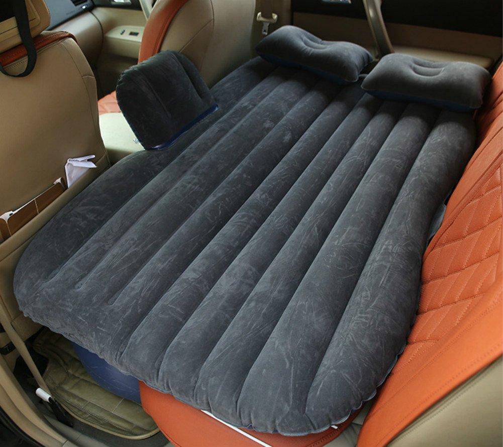 MLAURENT Funda para asiento trasero de coche, colchón de ...