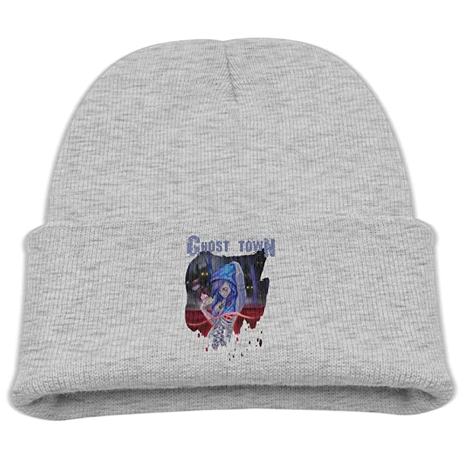 6b2ca8aa Babala Ghost Town Boys And Girls Knitted Beanie Cap Hat Skull Slouchy Cap  Hat Ash: Amazon.ca: Clothing & Accessories