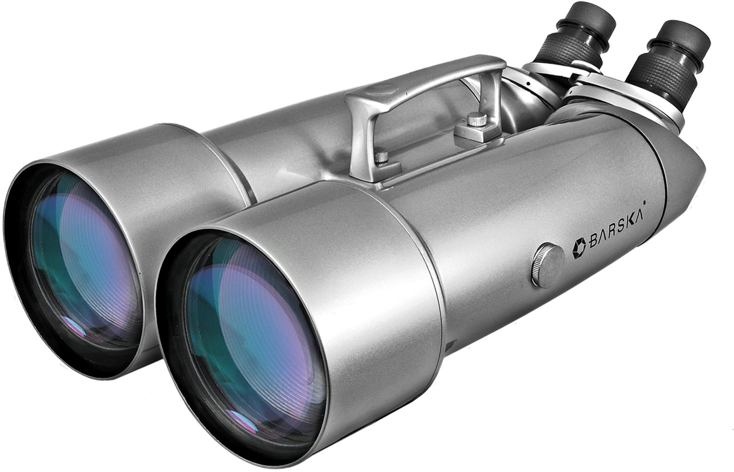 BARSKA Blueline 20x,40×100 Waterproof Jumbo Binocular w Premium Hard Case