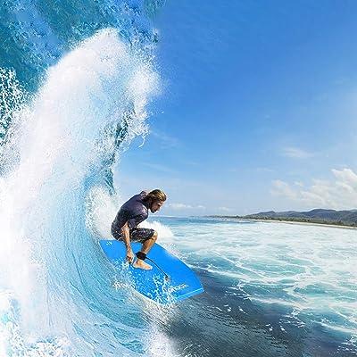 10 Bodyboard Surfboard Leash Plug Bodyboard Plug Up to 40 MM thick