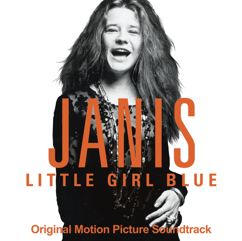 Janis Joplin Janis Little Girl Blue Original Motion Picture Soundtrack Amazon Com Music