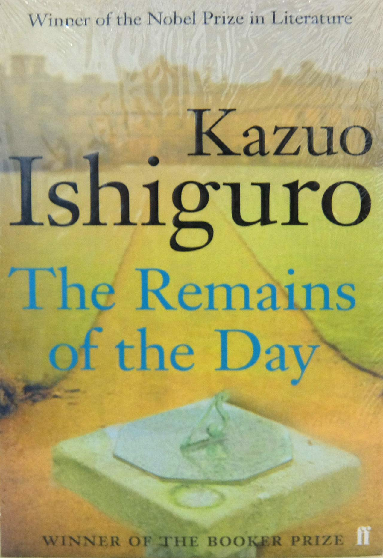 the remains of the day ebook free download