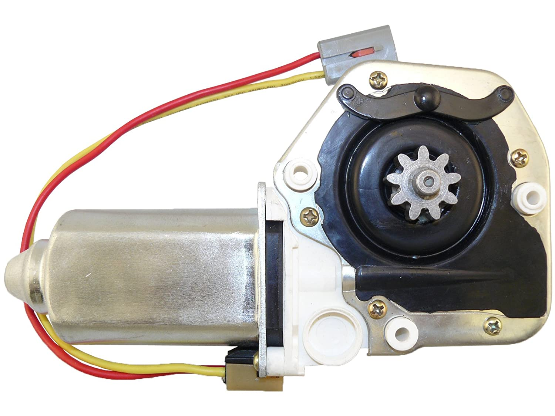 ACI 83124 Power Window Motor