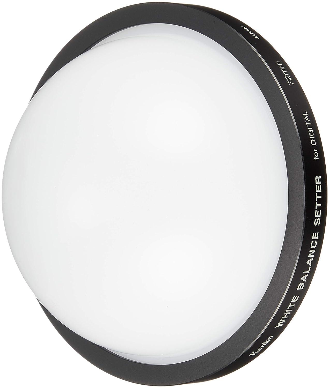 Kenko カメラ用アクセサリ ホワイトバランスセッターBOX 72mm WBSB72 72mm  B002QHVJDW