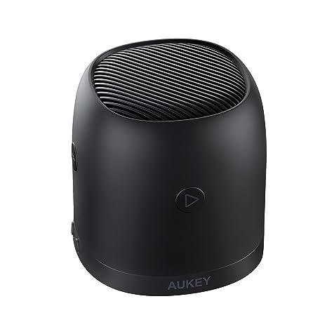 AUKEY Mini Altoparlante Bluetooth con Radio FM 492c9a9bd023