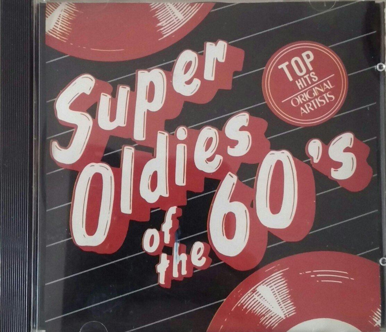 Super Oldies of the 60's, Volume 11