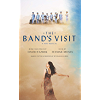The Band's Visit book cover