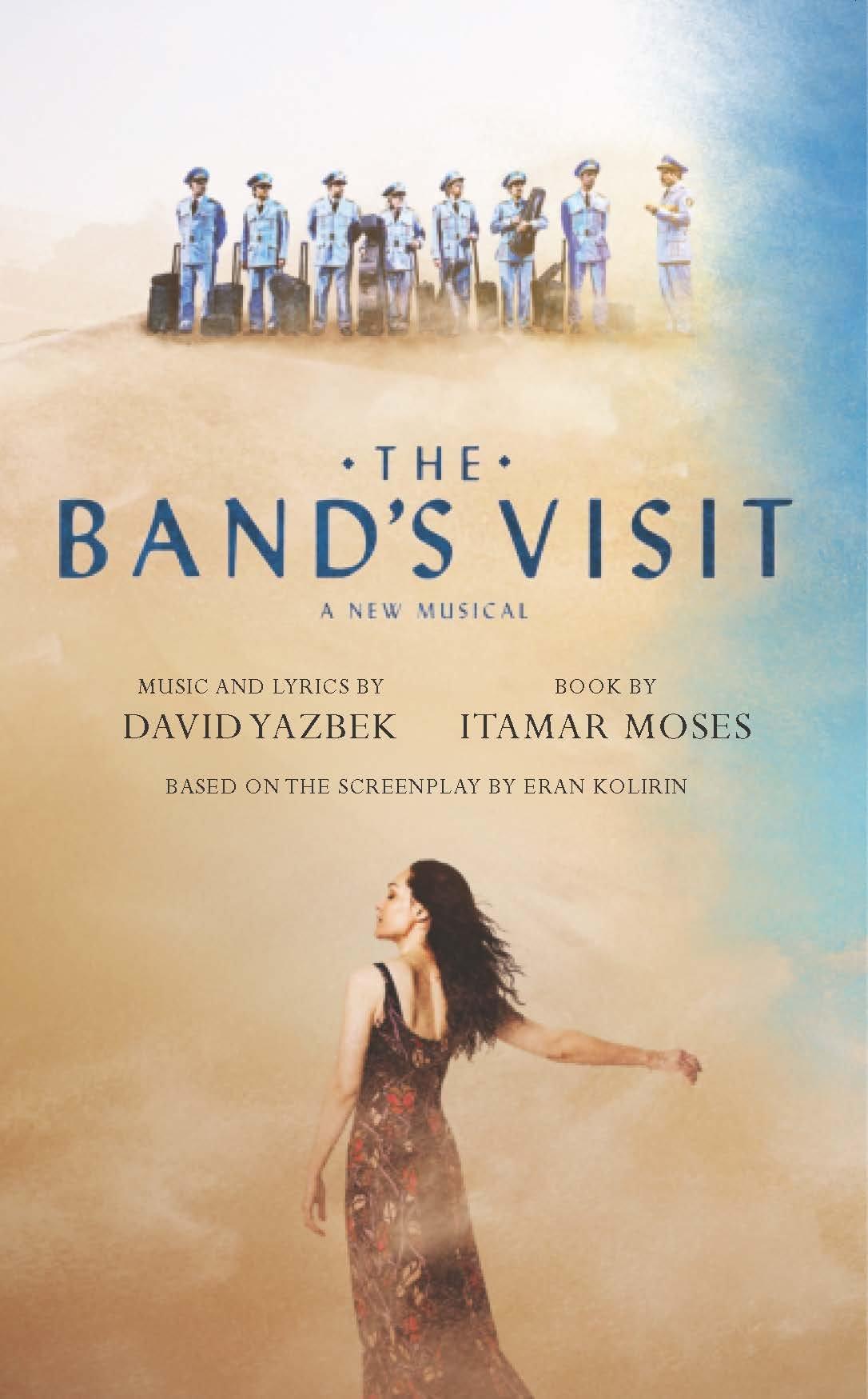 The Band's Visit  English Edition