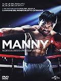 Manny [Import anglais]