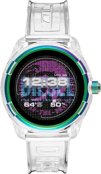 Reloj Smartwatch Hombre Diesel Spring 2020 Deportivo cód ...