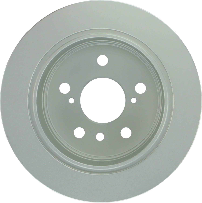 Front Rotors w//Metallic Pad OE Brakes Avalon Sienna Solara Camry ES300