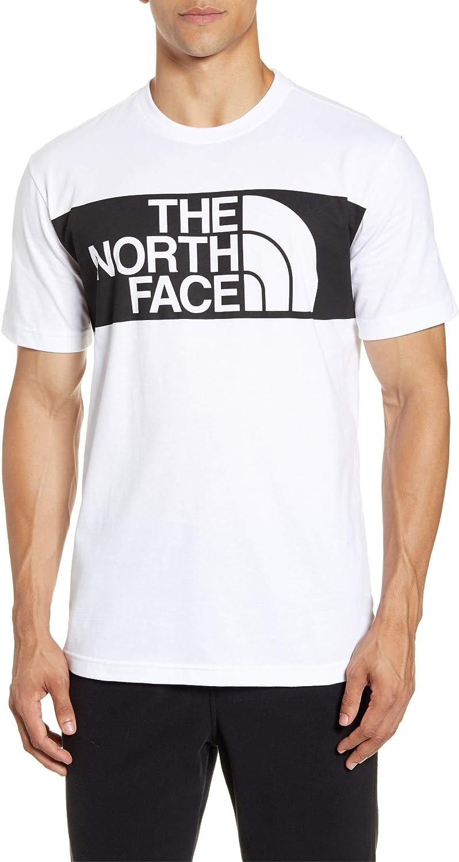 [ノースフェイス] メンズ Tシャツ The North Face Edge to Edge Short Sleeve [並行輸入品]