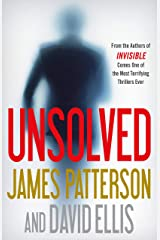 Unsolved (Invisible Book 2) Kindle Edition
