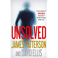 Unsolved (Invisible Book 2) (English Edition)