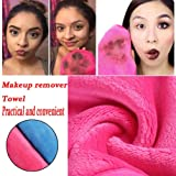 Pausseo Face Cleaning Towel, Antibacterial Ultra