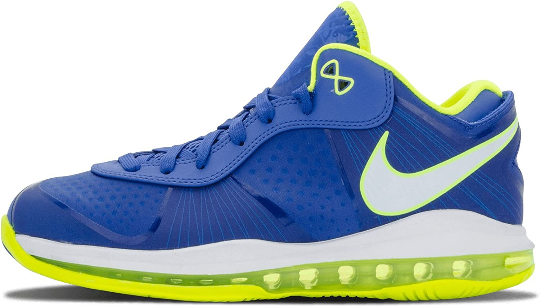 Amazon.com: Nike Lebron 8 V/2 Low - 11