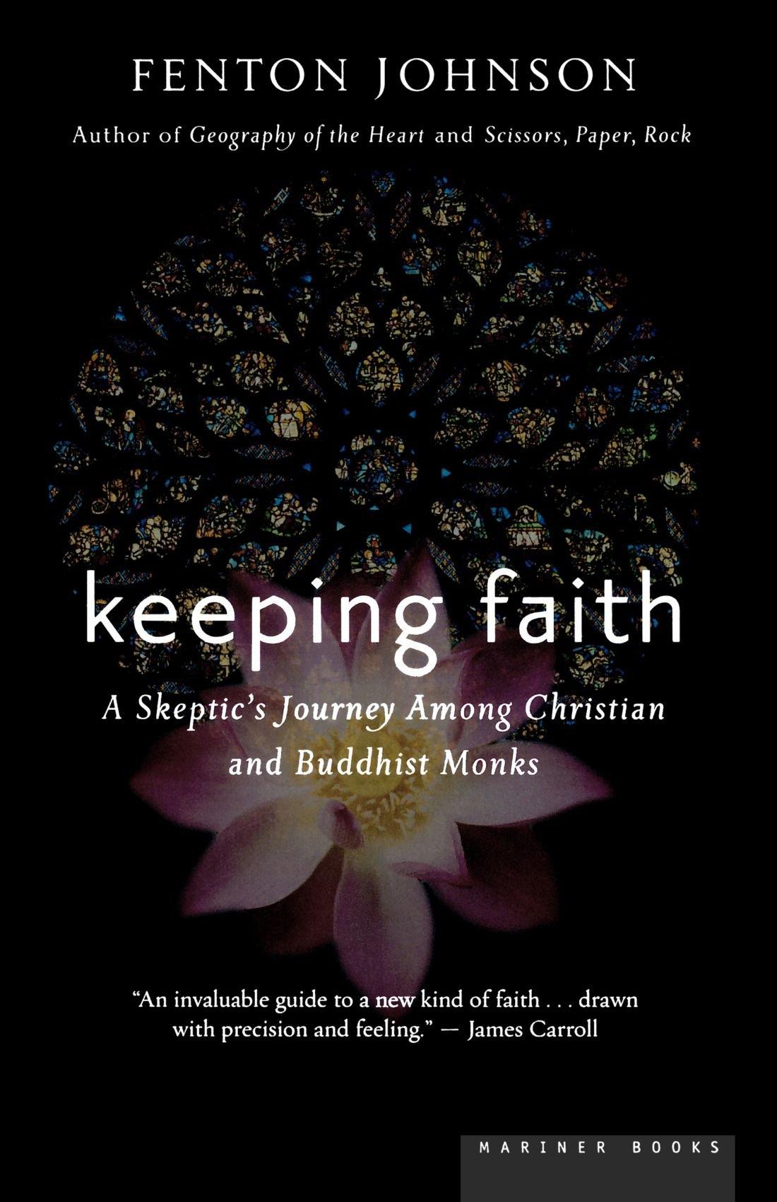Download Keeping Faith Pa ebook