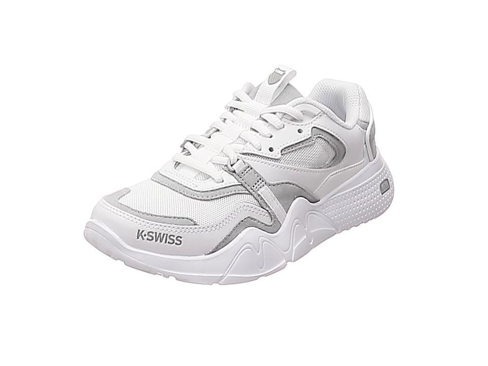 K-Swiss CR-terrati, Zapatillas para Mujer: Amazon.es: Zapatos y complementos