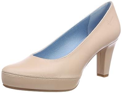 Womens Blesadork Platform Heels Fluchos bd70MA