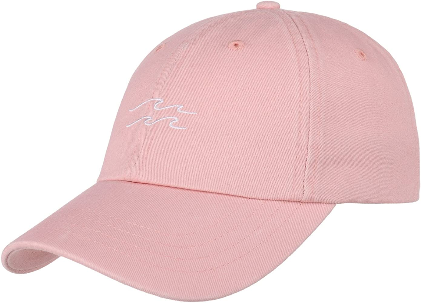 BILLABONG Essential Gorra, Mujer, Blush, Talla Única: Amazon.es ...