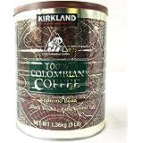 KIRKLAND (カークランド) シグネチャー 100% コロンビアコーヒー 1.3kg