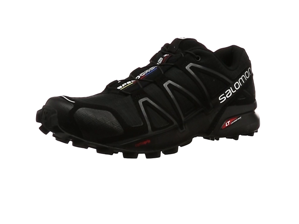 Trail Running Shoes – Softball Cleats