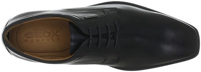Geox U03Y5D 43 C9999 Uomo Alex WPF, Chaussures à lacets