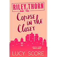 Riley Thorn and the Corpse in the Closet