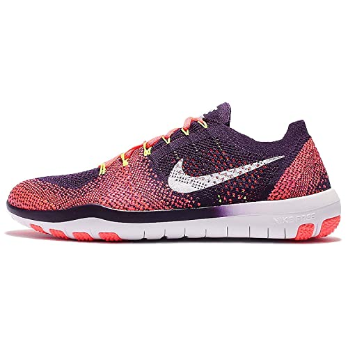 454787ad95aa Nike Womens Free Focus Flyknit 2 Running Trainers 880630 Sneakers Shoes (UK  2.5 US 5