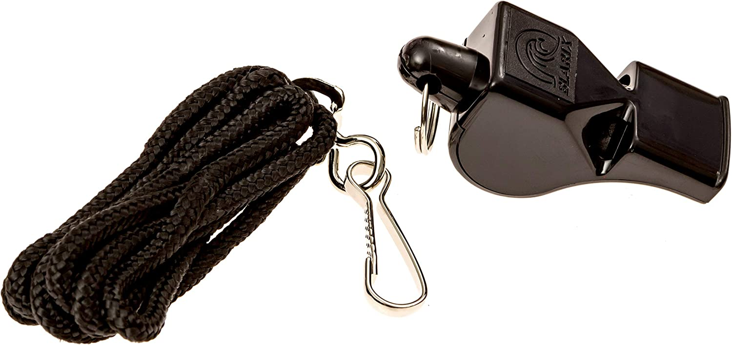 Vision Plastic Whistle Sports Referees Officials Whistles Small /& Large