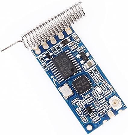 HC-12 433Mhz Wireless Serial Port Module up to 1000m range With Antenna