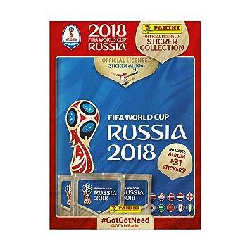 panini fifa world cup 2018 sticker starter pack amazon co uk toys rh amazon co uk World Cup Panini Number Shit Panini 2018 World Cup Legends
