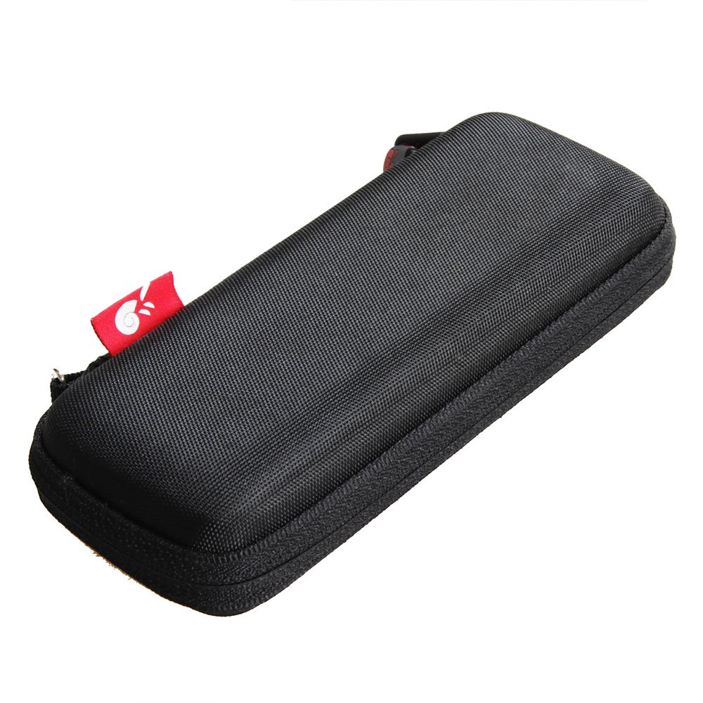 Hermitshell Fits Accutire MS-4021B Digital Tire Pressure Gauge Hard EVA Protective Case Carrying Pouch Cover Bag