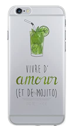 coque iphone 6 plus alcool