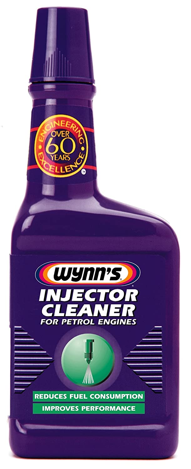 Limpiador de inyectores de gasolina Wynns 55964, 325 ml Wynn Oil UK WY55964
