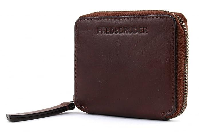 FREDsBRUDER College VT Line Tozzer Mini Cognac v4B5AQudm
