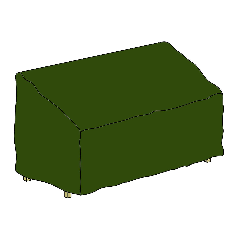 Nexos Schutzhülle für Gartenbank 130 x 78 x 80 cm GM34725