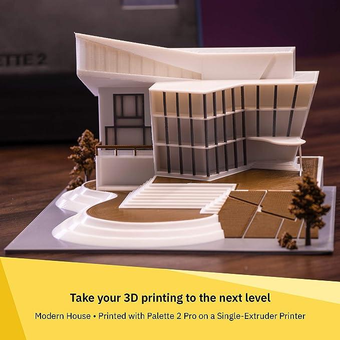 Mosaic Palette 2 - Paleta de mosaico para impresión 3D ...