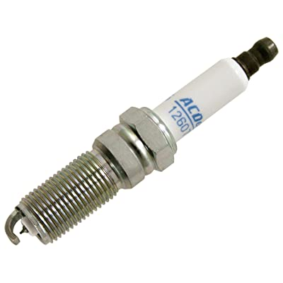 ACDelco 41-105 Professional Iridium Spark Plug (Pack of 1): Automotive