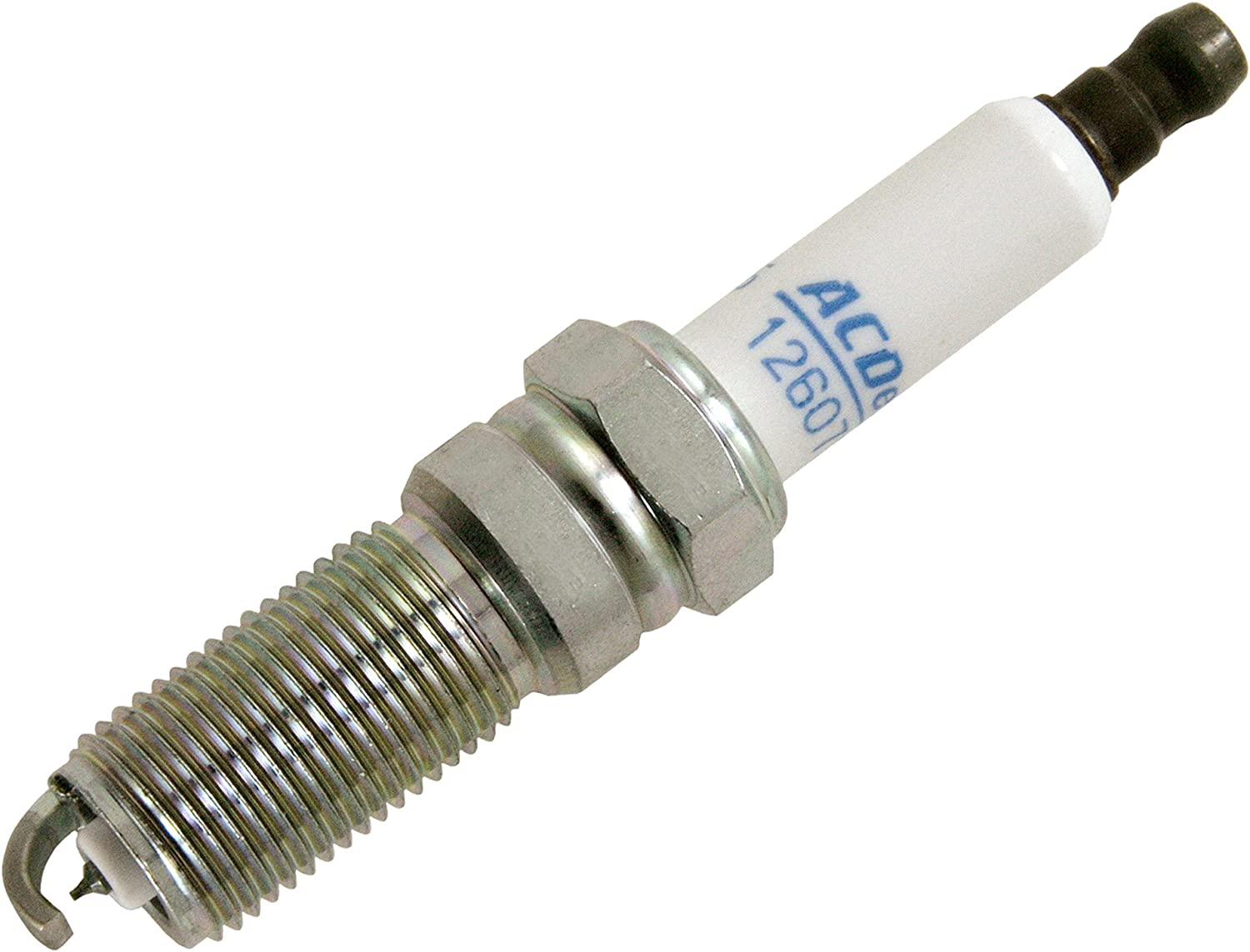 Pack of 1 ACDelco 41-105 Professional Iridium Spark Plug