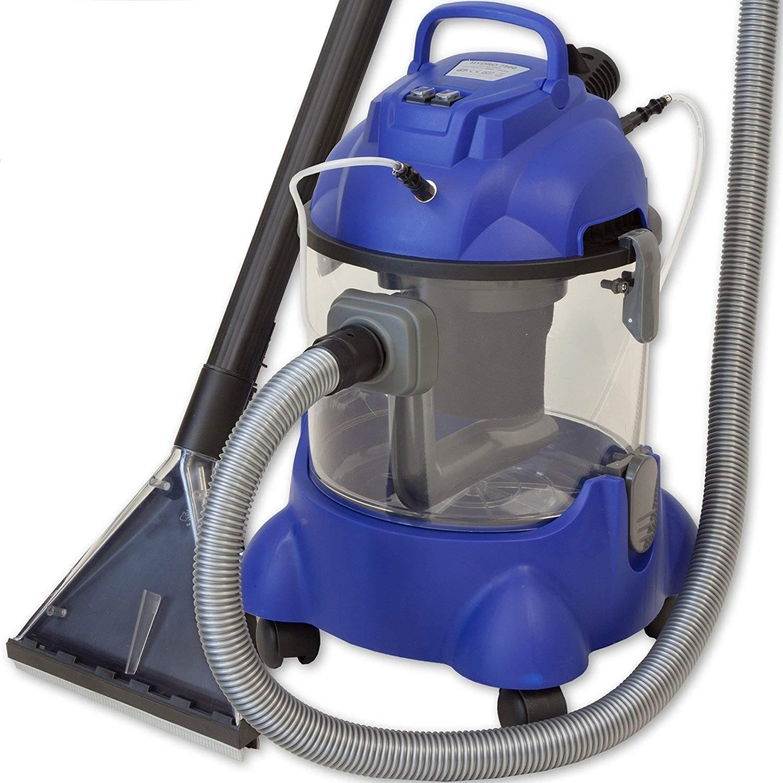 Der Waschsauger- und Teppichreiniger HYDRO 7500