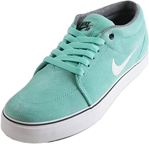 Amazon Com Nike Sb Satire Mid Mens Skateboarding Shoes 599081