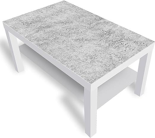 DekoGlas IKEA Lack – Mesa Auxiliar, Mesa, coutsch Mesa, sofá Mesa ...