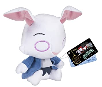 Funko - Peluche Disney Alice Through The Looking Glass - Mctwisp Mopeez 10cm - 0849803077686