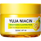 SOME BY MI Niacin 30Days Miracle Brightening Sleeping Mask 60g (2.11oz)