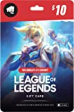 related image of             League of Legends $10 Gift Card »
