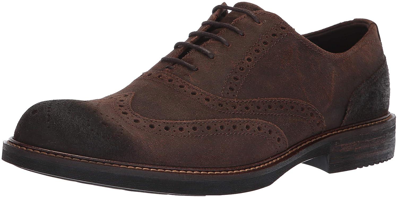 TALLA 41 EU. ECCO Kenton, Zapatos de Cordones Oxford para Hombre