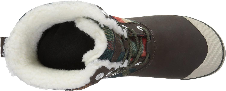 Keen Womens Elsa Waterproof Winter Boot