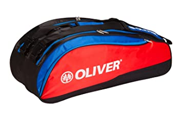 Oliver Top Pro Line Thermobag black-blue MNMuyTdhXe