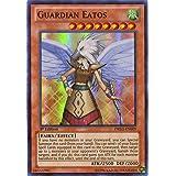 LC03-EN003 1X NM Guardian Eatos Ultra Rare 1st Edition Legendary Collection
